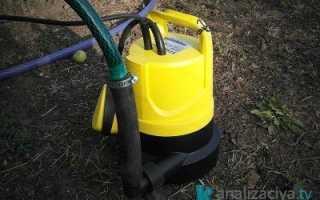 Какой дренажный насос для грязной воды лучше: обзор, сравнение и отзывы