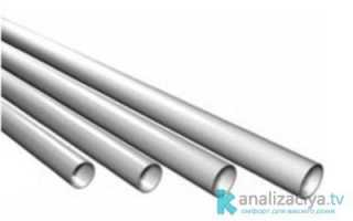 Канализационная труба 75 мм: как выбрать и цена