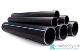 Производители канализационных труб в России: сравнение 4 лучших