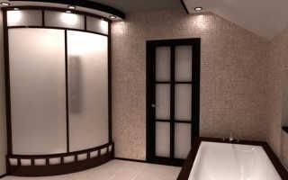 Планировка санузла в частном доме — варианты и способы обустройства