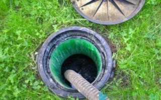 Средства для очистки выгребных ям: виды, цена и отзывы