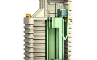 Септик Биотанк: устройство и цена