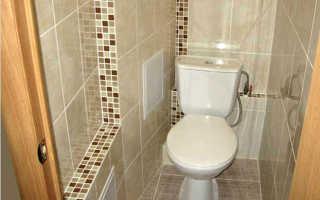 Как закрыть канализационные трубы в туалете и ванной — варианты и способы