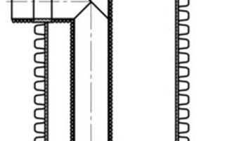 Колодец гаситель – разновидности, предназначение, материалы изготовления