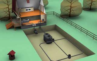 Установка канализации в частном доме своими руками — советы и рекомендации