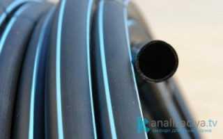 Канализационные трубы ПНД: виды, размеры и цены