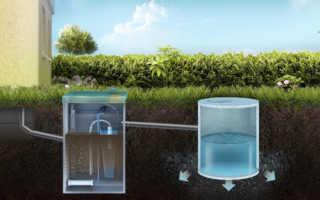 Как сделать канализацию на даче своими руками без ошибок