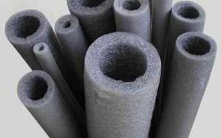 Утепление канализационной трубы в частном доме: способы и материалы
