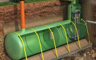 Какие бывают канализационные очистные сооружения – виды. преимущества и недостатки