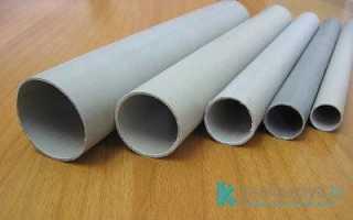 Пластиковая водосточная труба: как выбрать и цена