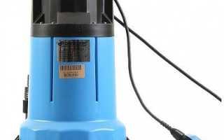 Дренажный насос Джилекс 220 14: технические характеристики, цена и отзывы