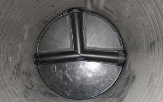 Перепадные канализационные колодцы — важная необходимость