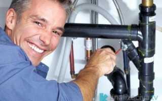 Химические средства для прочистки канализационных труб