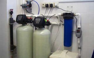 Очистка воды из скважины – варианты очистки, виды фильтров, правила выбора
