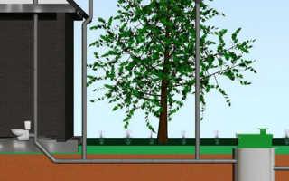 Вентиляция канализационного стояка, правила устройства