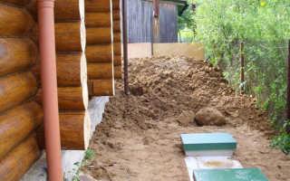 Система канализации в частном доме своими руками — правила устройства и монтажа