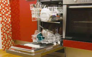 Подключение посудомоечной машины к водопроводу — схема на примерах