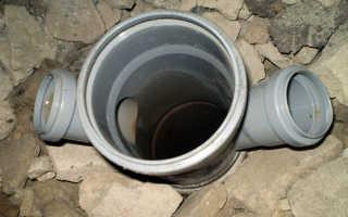 Запах канализации в частном доме, как убрать и почему он возникает