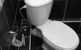 Как подключить унитаз к канализации, варианты разных видов выпусков
