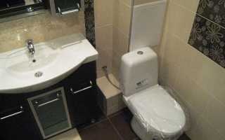 Как спрятать трубы в ванной – варианты и способы, проверенные временем