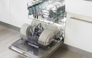 Как подключить посудомоечную машину самостоятельно — схема правильного подключения