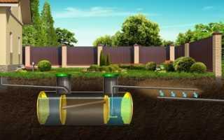 Септик барс – особенности модельного ряда и установка