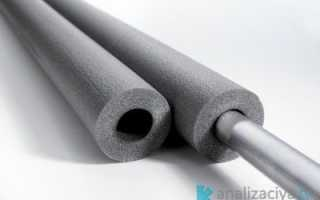 Как разморозить канализационную пластиковую трубу?