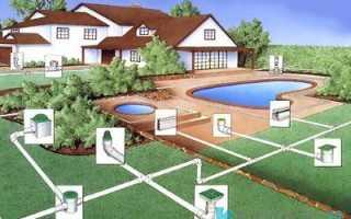 Проектирование дренажной системы: этапы работы и рекомендации