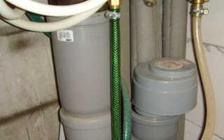 Вакуумный клапан для канализации — принцип работы и виды