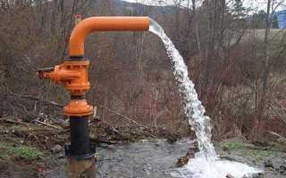 Что значит артезианская скважина на воду – глубина бурения, правила обустройства