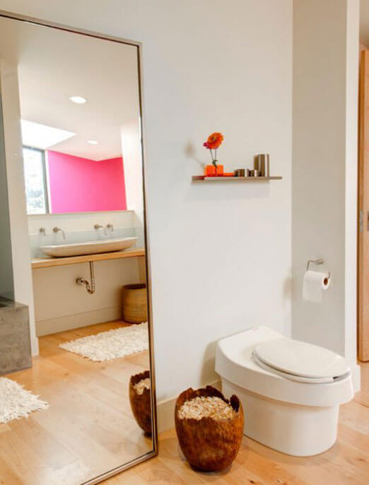 био туалеты унитазы для дома