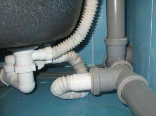 расчет диаметра канализационной трубы
