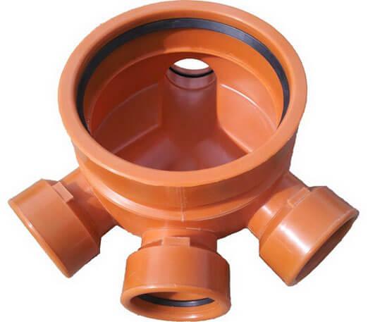 колодец для ливневой канализации