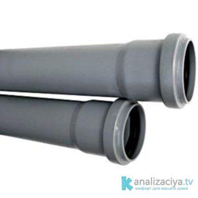 Канализационная труба 150 мм