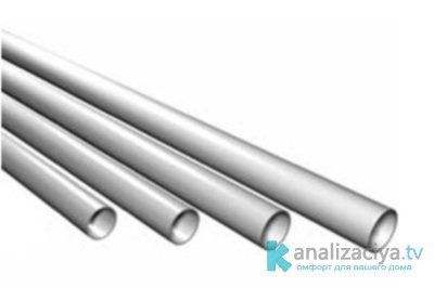 Канализационная труба 75 мм