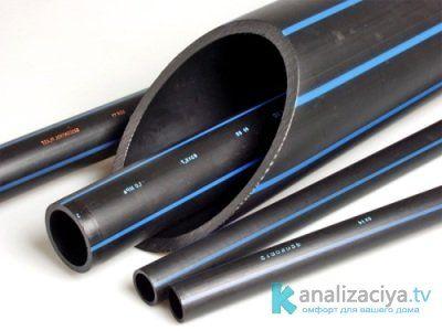 Как выбрать канализационную пластиковую трубу?