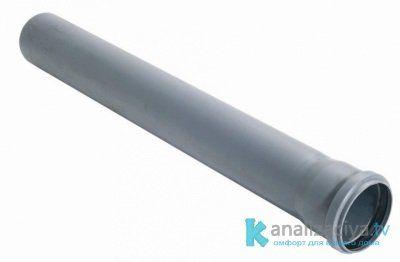 Канализационная труба 32 мм