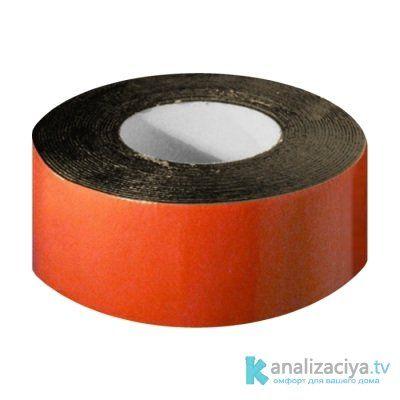 Устранение течи при помощи герметизирующей ленты