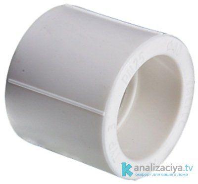 Полипропиленновая канализационная труба