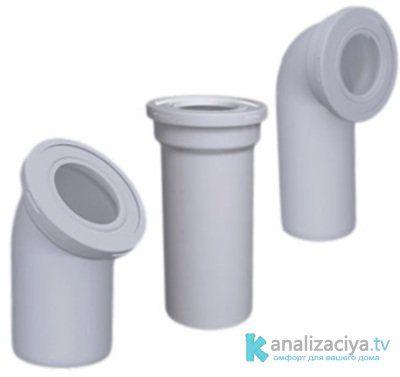 Стандартные и нестандартные диаметры канализационных труб