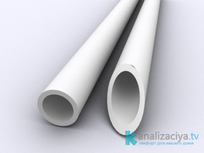 Особенности ПП (полипропиленовых) труб