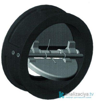 Обратный клапан V115