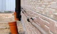 Крепление (крепеж) канализационных труб: этапы работы и виды фитингов