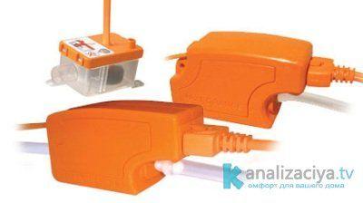 Функции и устройство дренажных помп для кондиционера