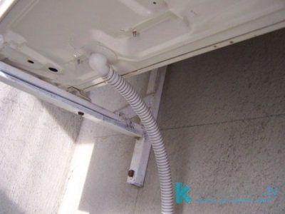 Как производится дренаж кондиционера?
