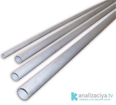 Виды дренажной трубы для кондиционера