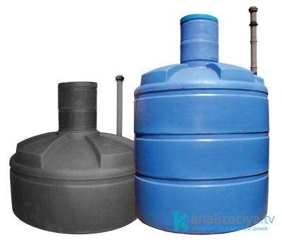 Преимущества и недостатки пластиковых колец для выгребной ямы