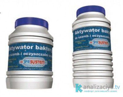 Жидкость на основе химических соединений