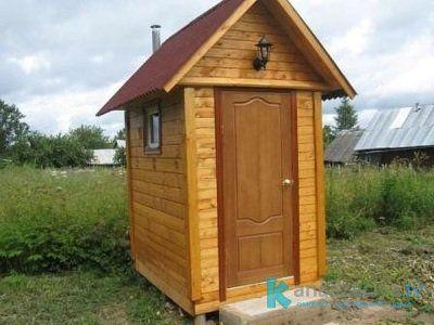 Можно ли сделать дачный туалет без выгребной ямы?