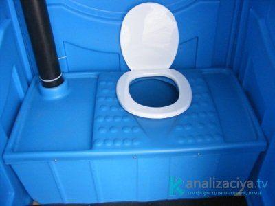 Особенности установки дачного туалета без выгребной ямы